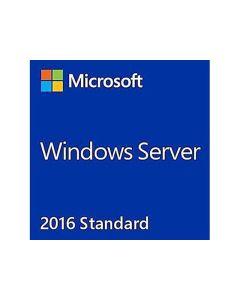 MS Win Server 2016 Standard 16 Core DSP