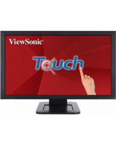 Mon. 24'' VIEWSONIC TD2421 Touchscreen