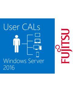 Win Server 2016  5-CAL User         FTS