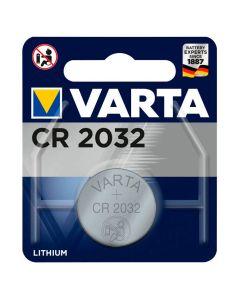 Z/ Batterien Varta CR2032 Knopfzell