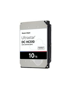 Festpl. WD Ultrastar DC HC510 10TB  24x7