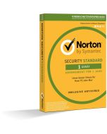 Softw. Norton Security Standard  1U/1D