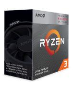 CPU AMD Ryzen 3 3200G  3,6GHz BOX AM4