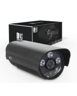IN-5907HD WLAN IP Kamera schwarz (Außen)