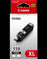 Canon Tinte PGI-550PGBK XL  Schwarz