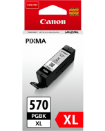 Canon Tinte PGI-570PGBK XL  Schwarz