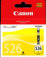 Canon Tinte CLI-526Y   Yellow
