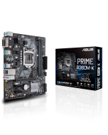 Mainb. ASUS PRIME B360M-K           1151